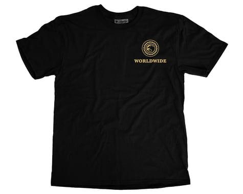 The Shadow Conspiracy Worldwide T-Shirt (Black) (2XL)