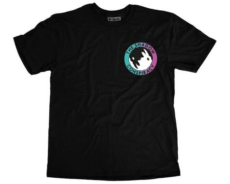 The Shadow Conspiracy Sin & Slang T-Shirt (Black) (L)