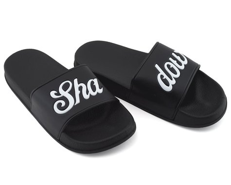 The Shadow Conspiracy Slider Shoes (Pair) (Black) (L/XL)