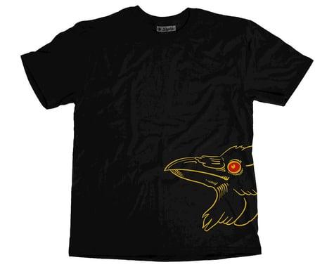 The Shadow Conspiracy Blackbird T-Shirt (Black) (L)