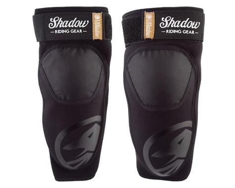 The Shadow Conspiracy Super Slim V2 Elbow Pads (Black) (M)