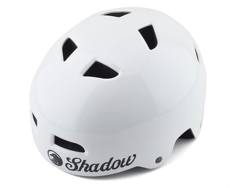 The Shadow Conspiracy Classic Helmet (Gloss White) (XS)