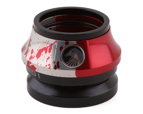 """The Shadow Conspiracy Stacked Integrated Headset (Crimson Rain) (1-1/8"""")"""