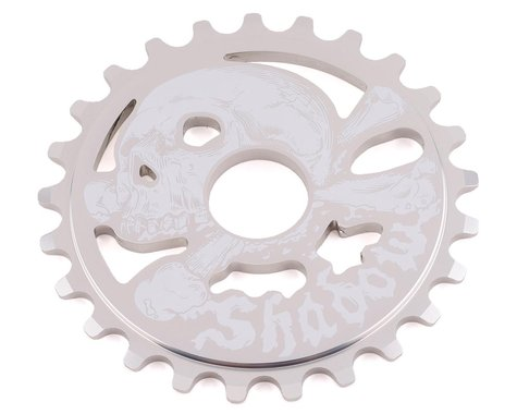 The Shadow Conspiracy Cranium Sprocket (Polished) (25T)