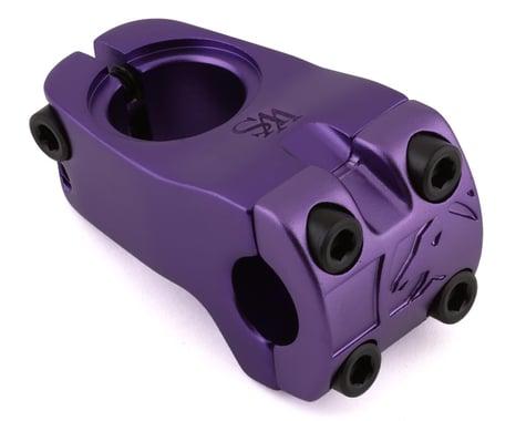 The Shadow Conspiracy VVS Front Load Stem (Matt Ray) (Skeletor Purple) (48mm)