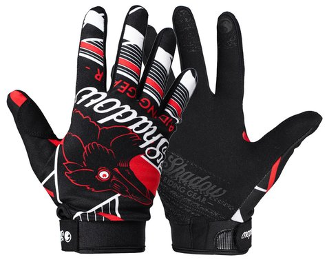 The Shadow Conspiracy Conspire Gloves (Transmission) (XL)