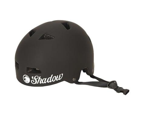 The Shadow Conspiracy Classic Helmet (Matte Black) (2XL)