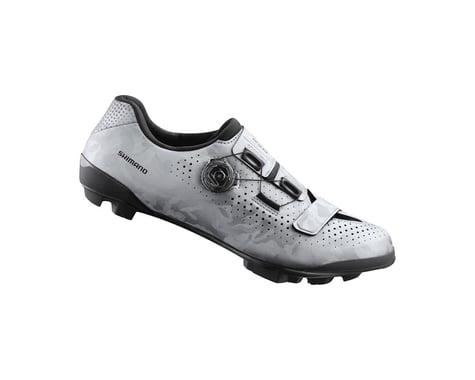 Shimano RX8 Gravel Shoes (Silver) (38)