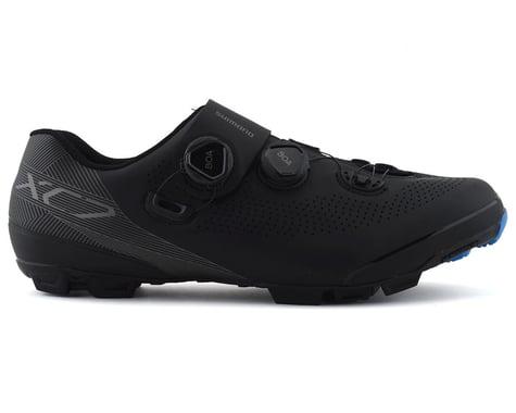 Shimano SH-XC701 Mountain Shoes (Black) (47)