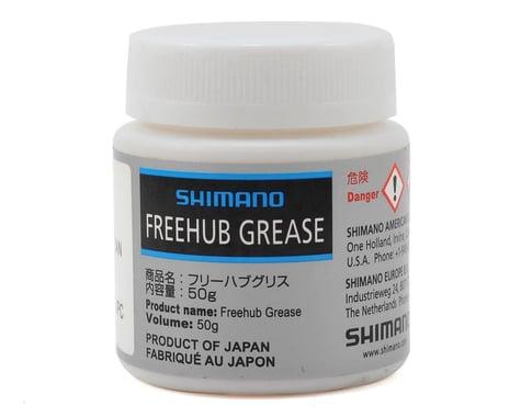 Shimano Freehub Body Grease (50g)