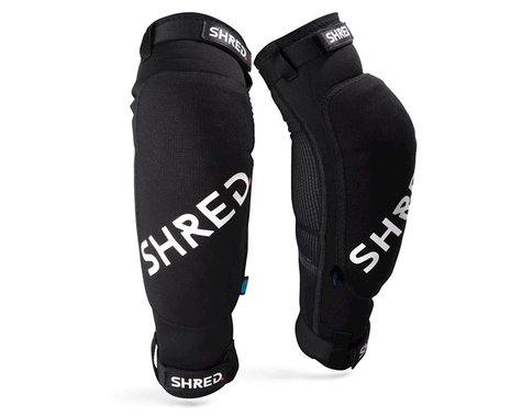 Shred NoShock Heavy Duty Elbow Pads (S)