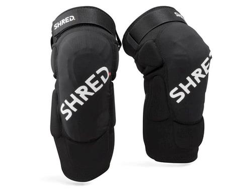 Shred Flexi Enduro Knee Pads (Black) (M)