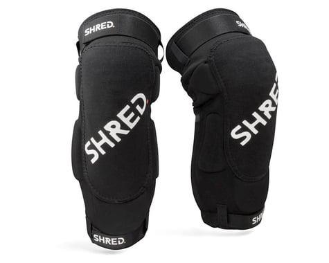 Shred NoShock Heavy Duty Knee Pads (Black) (M)
