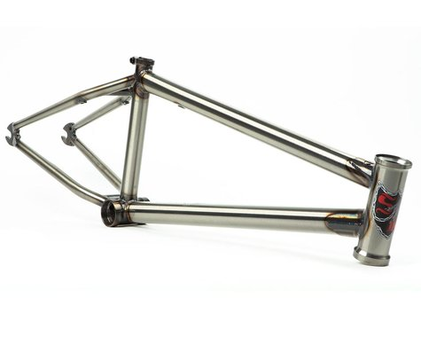 """S&M Holy Diver Frame (Clear Raw) (20.5"""")"""
