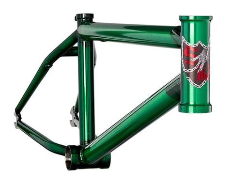 """S&M Holy Diver Frame (Green Goblin) (21"""")"""
