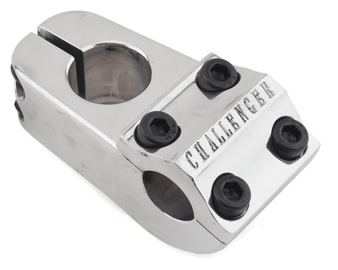S&M Challenger Stem (Polished) (49mm)