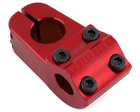 S&M Challenger Stem (Red) (49mm)
