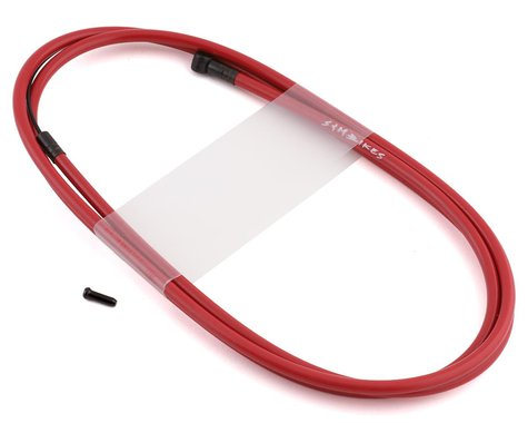 S&M Linear Brake Cable (Red)
