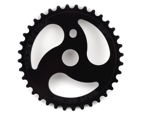 S&M Chain Saw Sprocket (Black) (36T)
