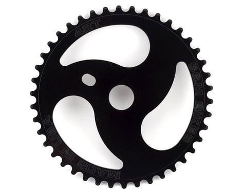 S&M Chain Saw Sprocket (Black) (42T)