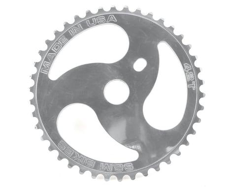 S&M Chain Saw Sprocket (Polished) (42T)