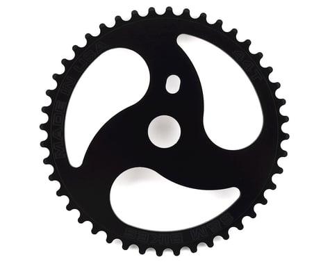 S&M Chain Saw Sprocket (Black) (44T)