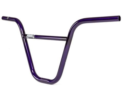 "S&M Elevenz Bars (Trans Purple) (11"" Rise)"