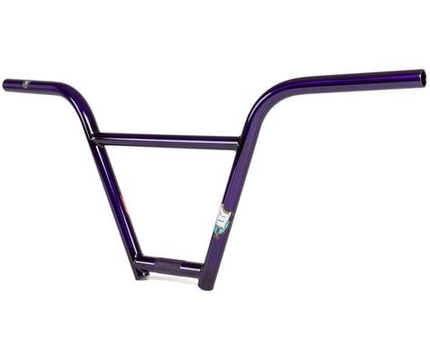 """S&M FU-Bar Bars (Charlie Crumlish) (Trans Purple) (10"""" Rise)"""