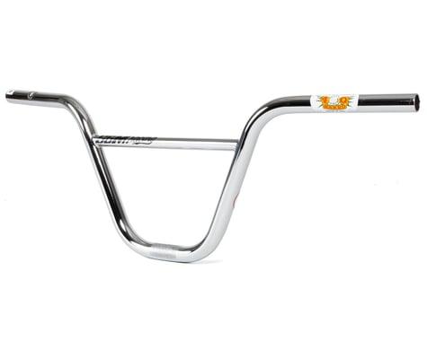 "S&M Race XLT Bars (Chrome) (8"" Rise)"