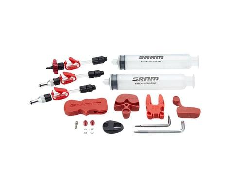 SRAM Standard Bleed Kit (No Fluid)
