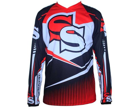 SSquared Practice Jersey (Red) (M)