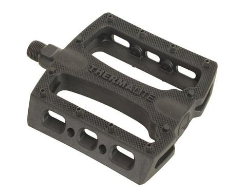 "Stolen Thermalite SP Pedals (Black) (9/16"")"