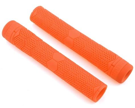 Stolen Hive Grips (Neon Orange)
