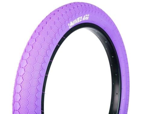 """Stolen Hive HP Tire (Lavender) (20"""") (2.4"""")"""