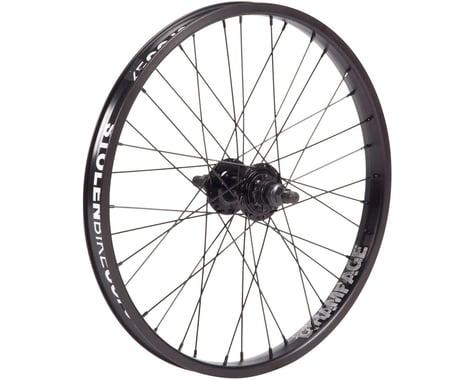 Stolen Rampage LHD Cassette Wheel (Black) (20 x 1.75)