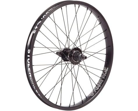 Stolen Rampage LHD Freecoaster Wheel (Black) (20 x 1.75)