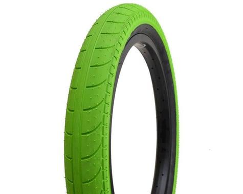 """Stranger Ballast Tire (Hi-Vis Green) (20"""") (2.45"""")"""
