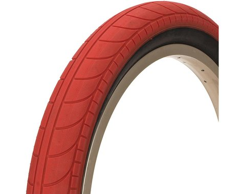 """Stranger Ballast Tire (Red/Black) (20"""") (2.45"""")"""