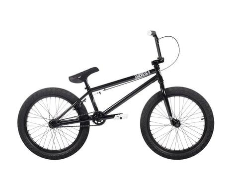 "Subrosa 2021 Altus BMX Bike (20"" Toptube) (Black)"