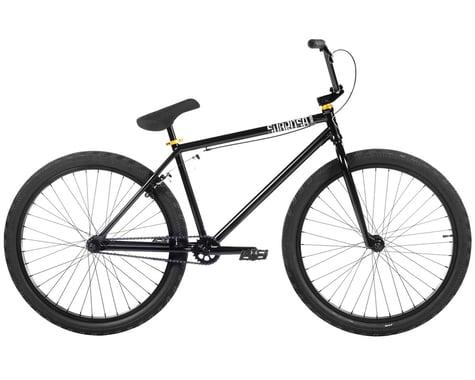 "Subrosa 2021 Salvador 26"" Bike (22"" Toptube) (ED Black)"