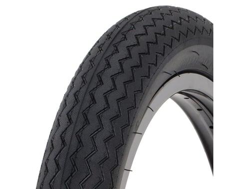 "Subrosa Sawtooth Tire (Black) (20"") (2.35"")"