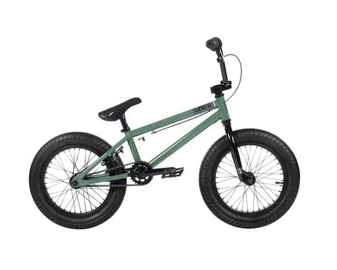 "Subrosa 2021 Altus 16"" BMX Bike (16.5"" Toptube) (Sage)"