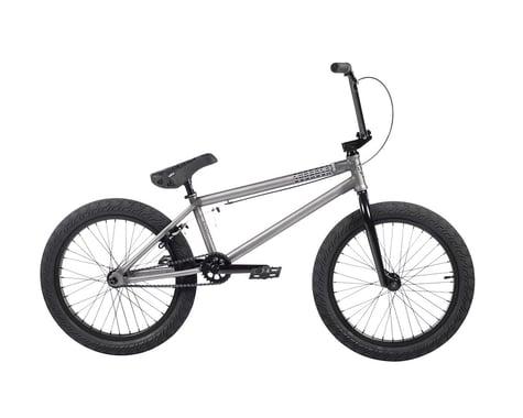 "Subrosa 2021 Tiro XL BMX Bike (21"" Toptube) (Matte Raw)"