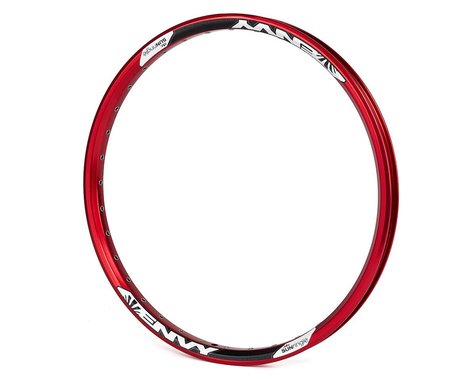 "Sun Ringle Sun Envy Front Rim (Red) (20"" x 1.75"") (36H)"