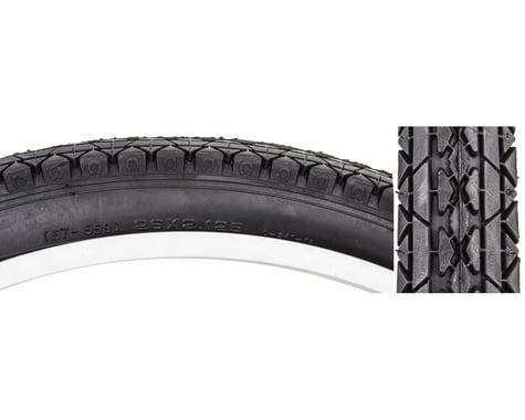 """Sunlite Cruiser CST241 Tire (Black) (26"""") (2.125"""")"""