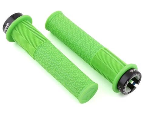 Tag Metals T1 Braap Grip (Green)