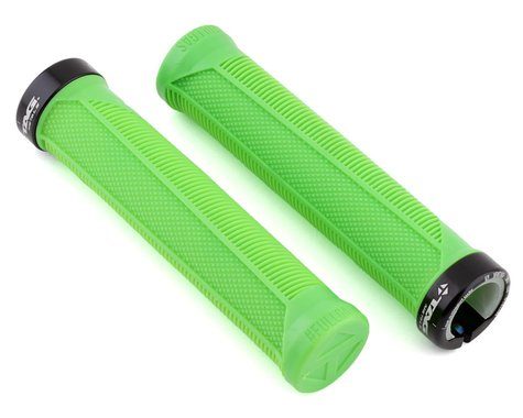 Tag Metals T1 Section Grip (Green)