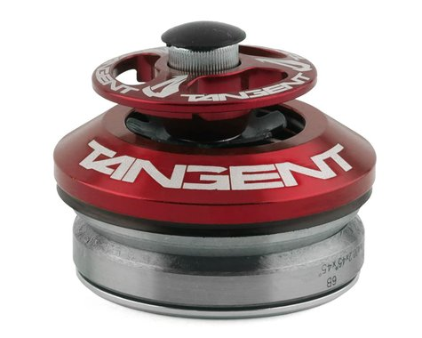 """Tangent Integrated Headset (Red) (1"""")"""