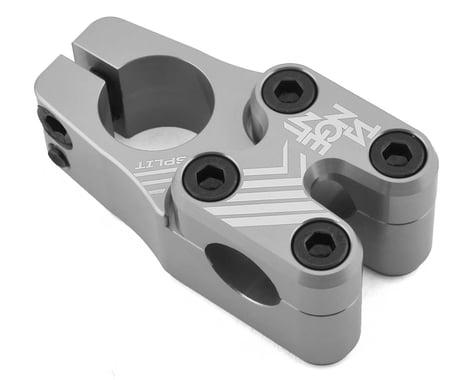 """Tangent Split Top Load Stem (Gun Metal) (1-1/8"""") (45mm)"""