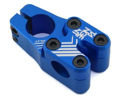 """Tangent Split Top Load Stem (Blue) (1-1/8"""") (45mm)"""